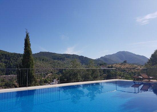 Monda, Spain: 20180601_182606_large.jpg