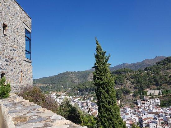 Monda, Spain: 20180531_173406_large.jpg