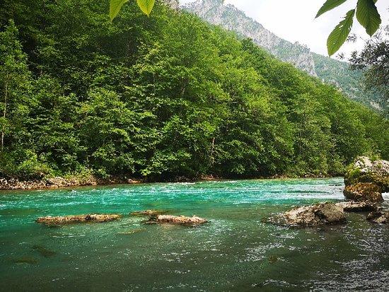 Tara Kula Raft