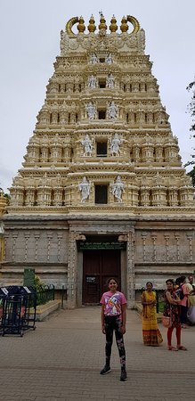 Palacio Real de Mysore: 20180610_155502_large.jpg