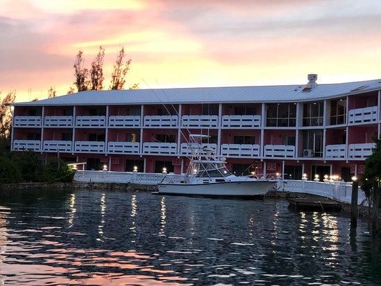 Bell Channel Inn, Hotels in Grand Bahama Island