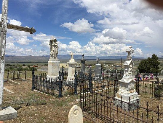Austin Nevada Cemetery