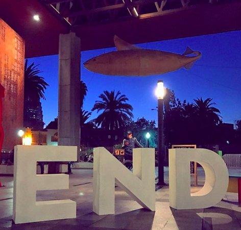 E.N.D. Espacio Nacional de Diseño