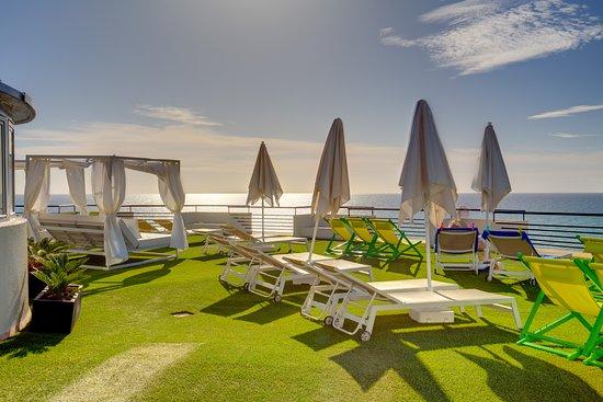 Reisewarnung Fur Sbh Crystal Beach Sbh Crystal Beach Hotel