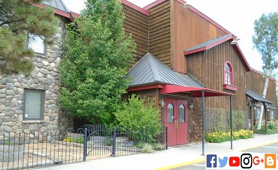 Montrose, CO: Christ's Church of the Valley is an independent non-denominational Christian Church