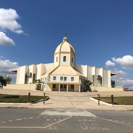 Lagoa Da Prata: Igreja São Sebastião