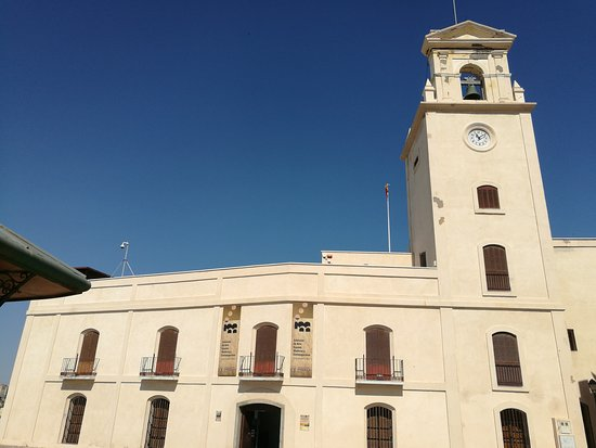 Museo Ibanez de Melilla