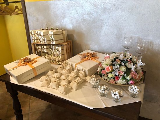 Moransengo, Italy: Osteria Il Gheub
