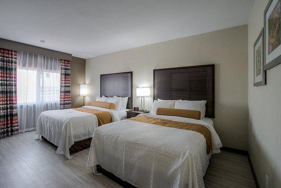 Average Price Of Hotel Room In Kansas City