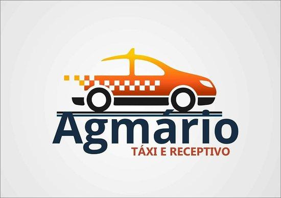 Agmario taxi e receptivo