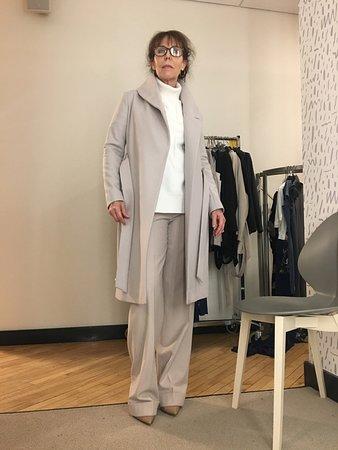 NYC FASHION COACH: Styled By Fabiana