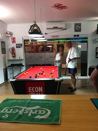 LG's Sports Lounge