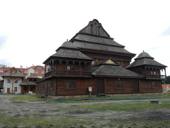 Biłgoraj, Polska: IMG_20180614_142944_large.jpg