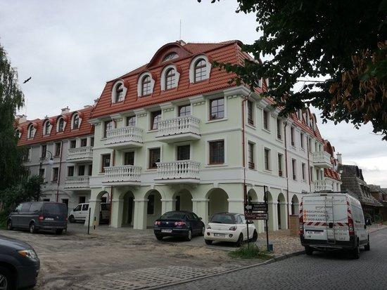 Biłgoraj, Polska: IMG_20180614_143543_large.jpg