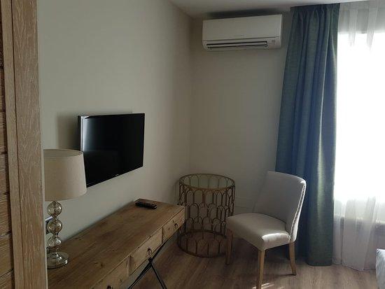 Habitación Hotel Solimpar (Finca Solimpar)
