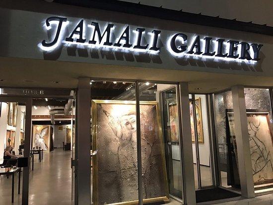 Jamali Gallery