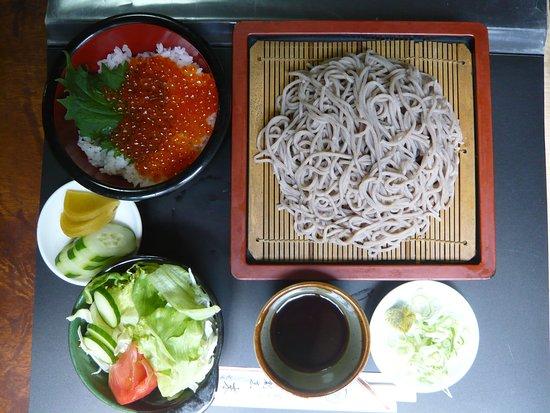 Chuo, Japan: 日替わり定食