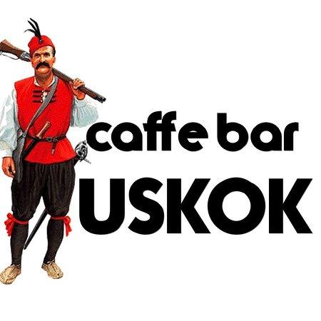 Caffe Bar Uskok, Senj