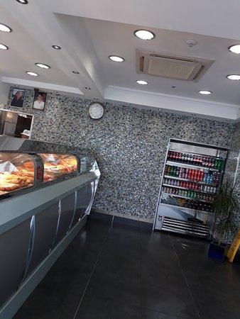 Water Orton Fish Bar Restaurant Reviews Photos Tripadvisor
