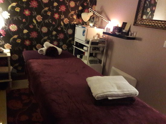 Enniscorthy, Irlandia: Treatment room