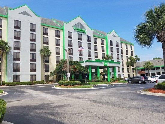 Wyndham garden jacksonville fl review hotel perbandingan harga tripadvisor Wyndham garden jacksonville fl