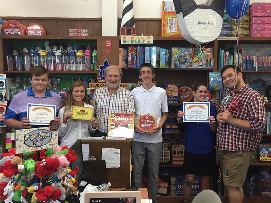 Onley, VA: Blue Orange Games Store of the Month!