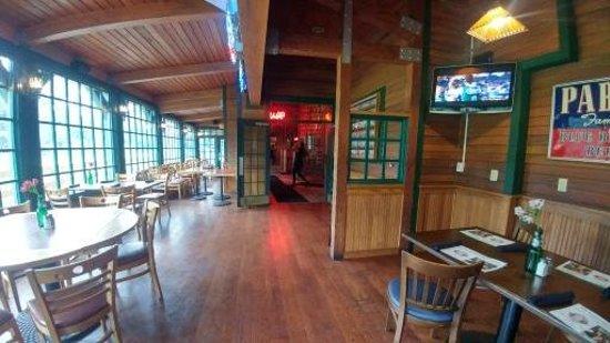 Delafield, WI: Restaurant