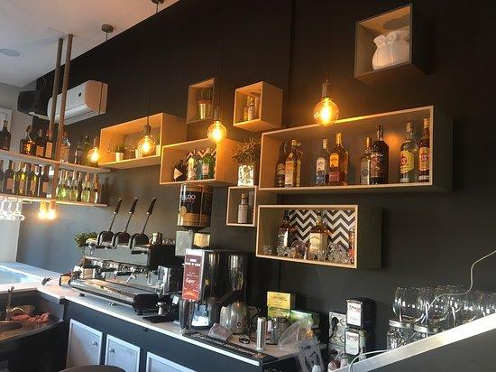 Cafe Latinos