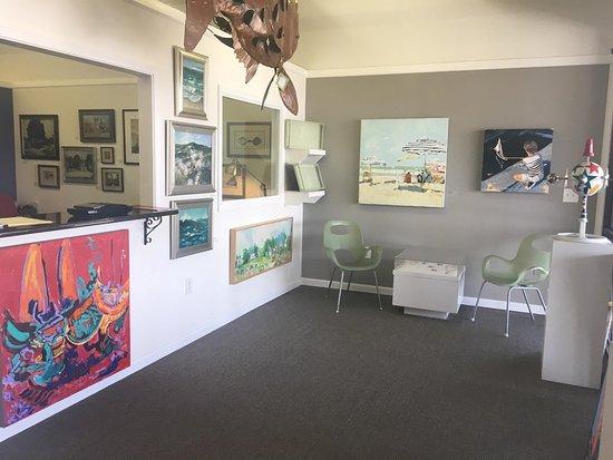 Gallery C East