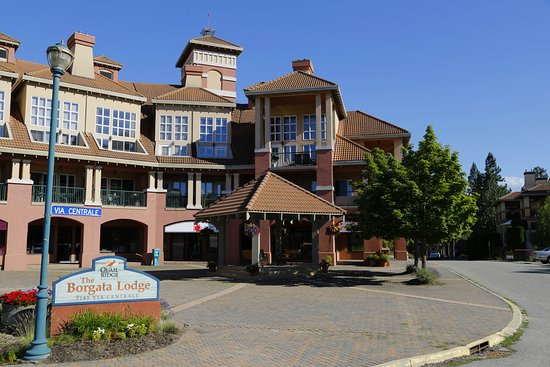 Фотография Borgata Lodge