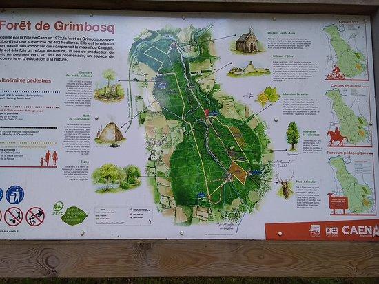 Grimbosq照片