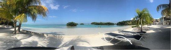 St. George's Caye Photo