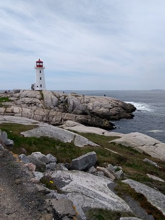 Peggy's Cove, Kanada: IMG_20180522_124305322_large.jpg