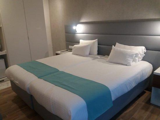 amazing bed-setting