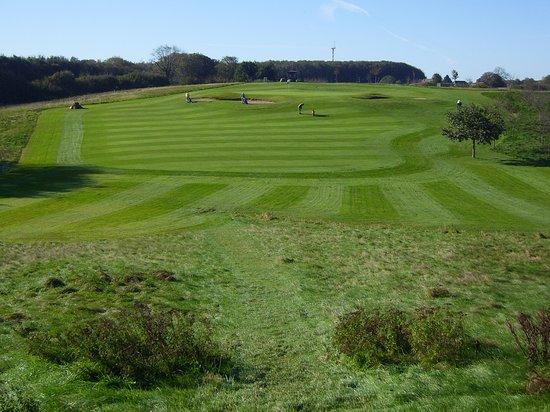 Golf Club an der Schlei