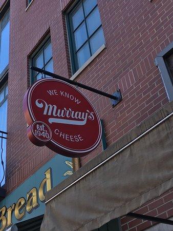 Murray's Cheese Bar: Murrays Cheese