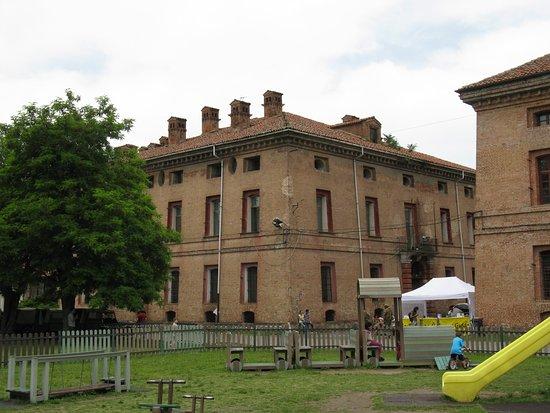 La Cittadella di Alessandria: Area bimbi