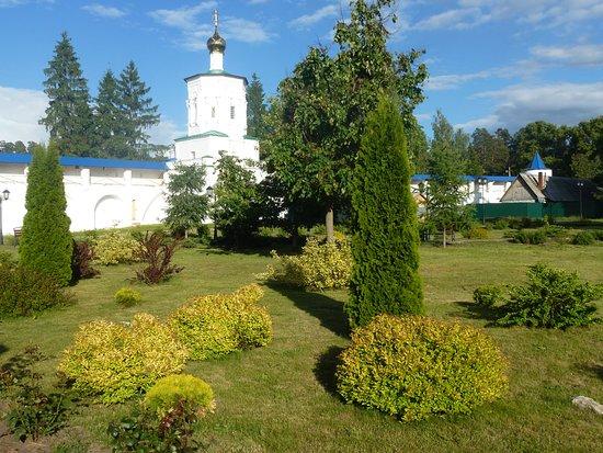 Solotchinsky Female Monastery of The Virgin Nativity