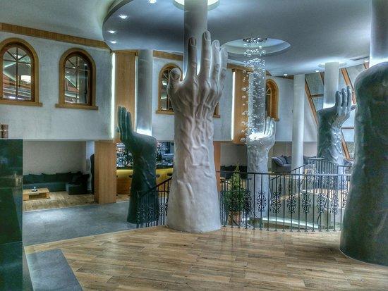 Rilski Manastir Photo