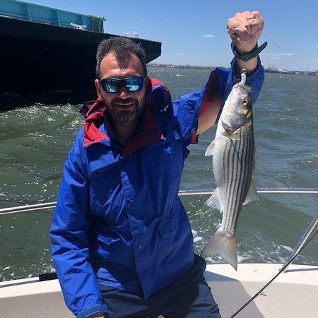 NYharbor Fishing