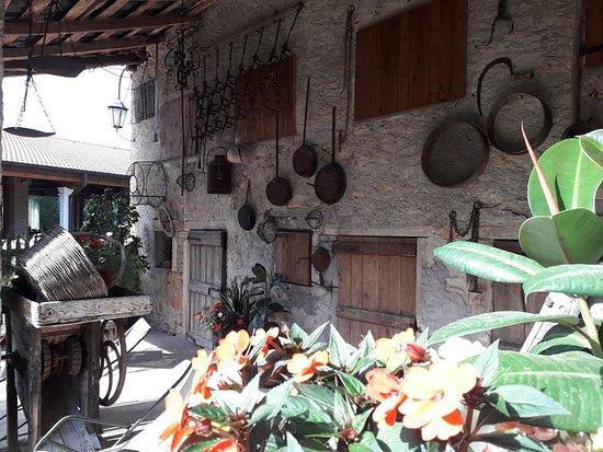 San Germano Dei Berici, Ιταλία: LA STORIA