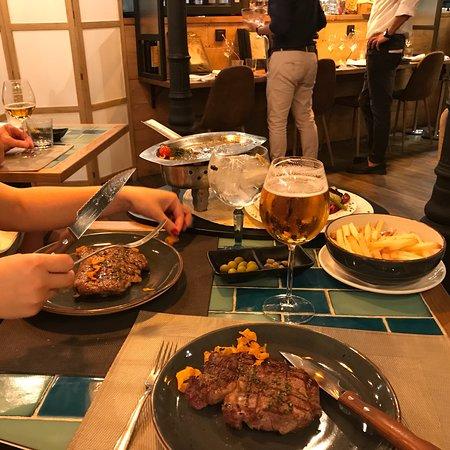 Pampa Grill Restaurante Argentino ภาพถ่าย