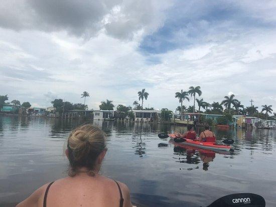 Gulf Coast Kayak: Good times!