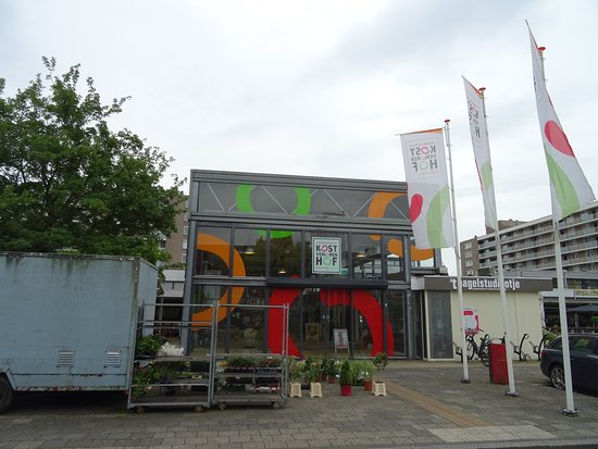 Winkelcentrum Kostverlorenhof