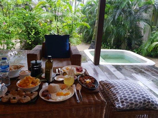 El Nido Mahogany Beach Resort Photo