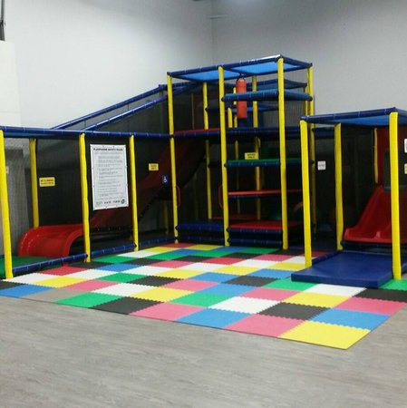 KidZone: Play Area