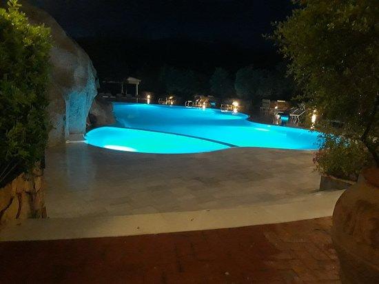 Amazing hotel worthy of 5 stars