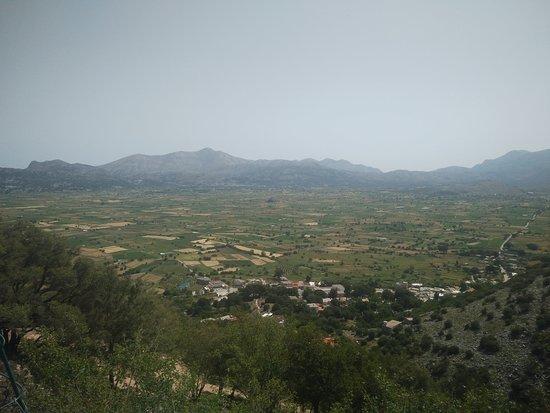 Lassithi Plateau: Fantasitc view