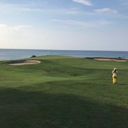 Ria Bintan Golf Club: photo0.jpg