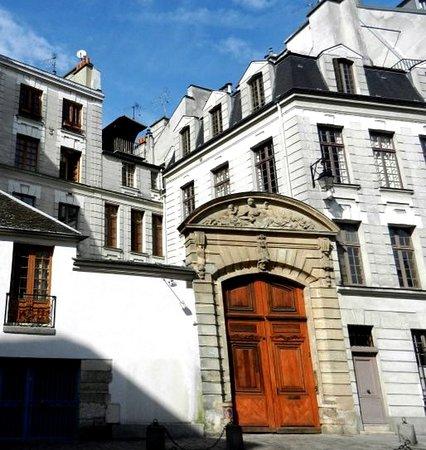 Hôtel de Laffemas